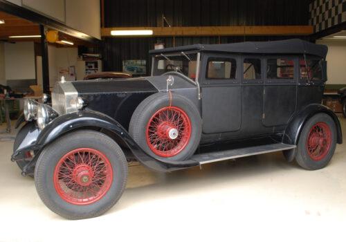 Rolls Royce 20HP 1929